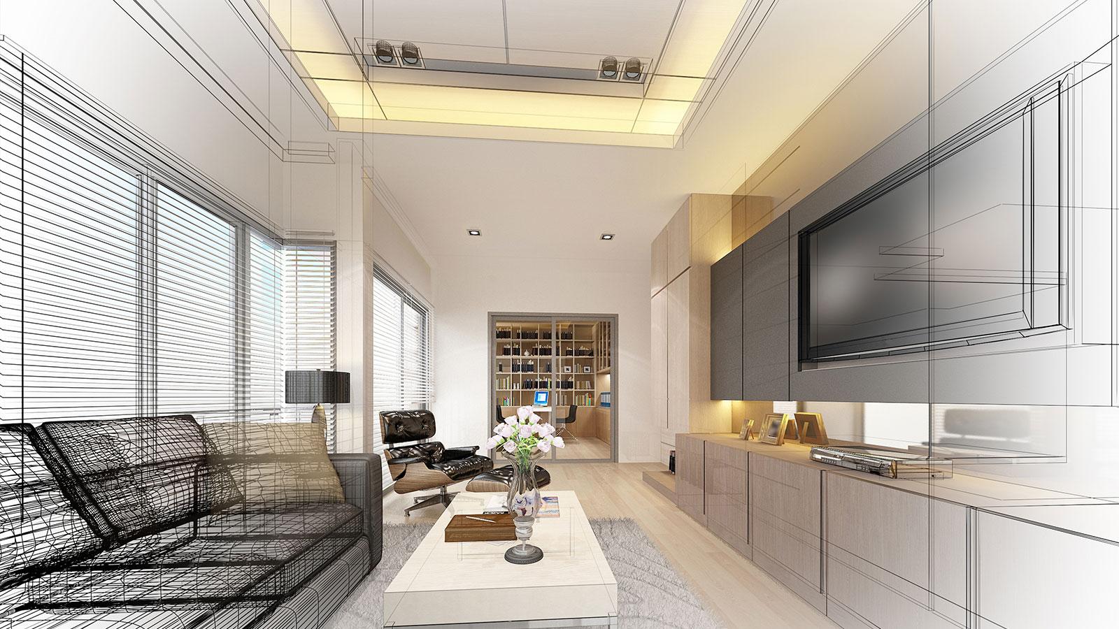 Max Costruzioni (Bolzano) - ristrutturare un appartamento